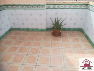 Semi detached house in Aldaia. Casa adosada con 3 habitaciones con parking y aire acondicionado