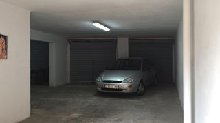 Parking coche  Carrer antoni rovira i virgili (d´)