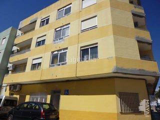 Appartement en Benifairó de la Valldigna. Segundo con 3 habitaciones y terraza