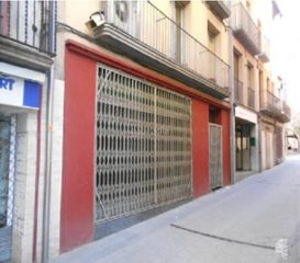 Business premise in Olot