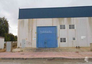 Industrial building in Callosa de Segura