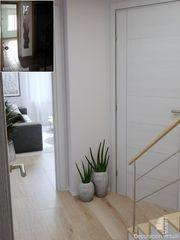 Flat en Sant Vicenç de Castellet. Primero con 3 habitaciones