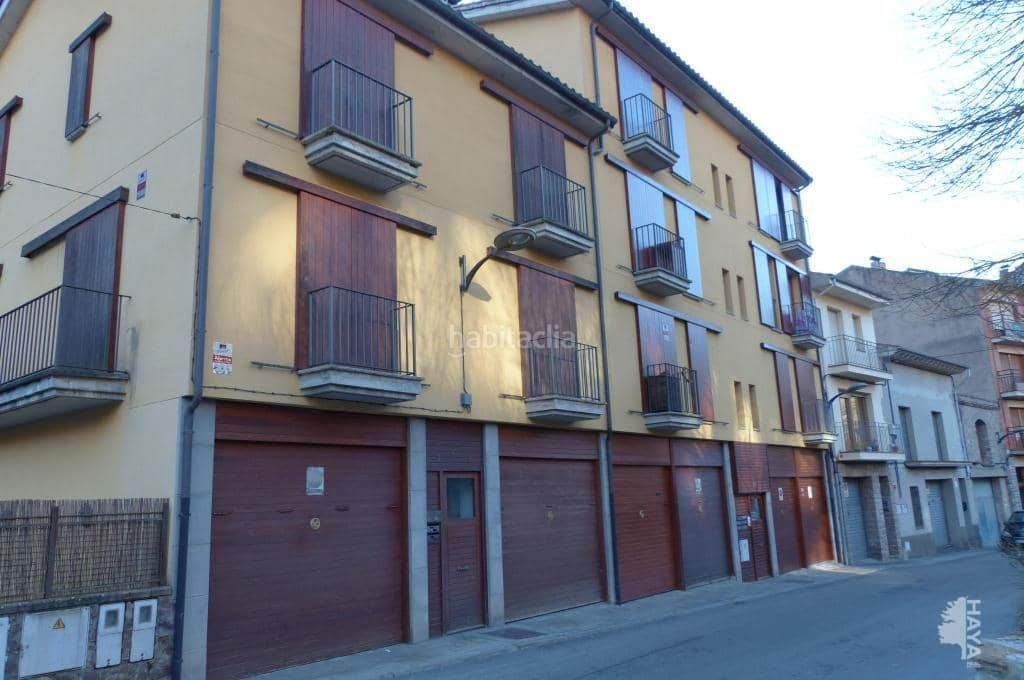 Semi detached house in Ribes de Freser. Tercero con 2 habitaciones