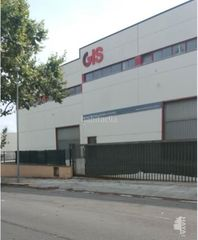 Industrial building in Masia Nova-Solicrup