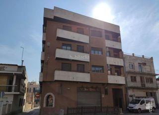 Flat en Alcarràs. Primero con 2 habitaciones, ascensor y aire acondicionado