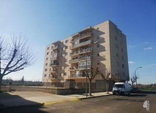 Etagenwohnung en Ciutat Jardí. Sexto con 3 habitaciones y parking