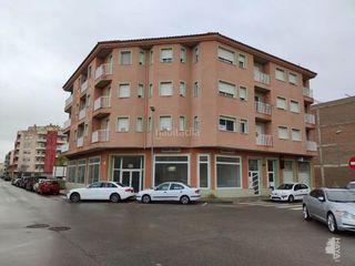 Etagenwohnung en Amposta. Primero con 3 habitaciones y parking