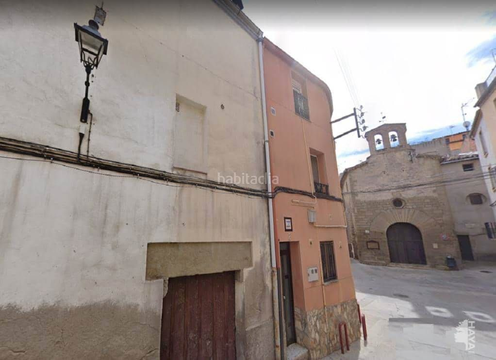 Semi detached house in Cervera