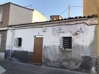 Semi detached house in Torre-Romeu