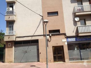 Parking coche en Vilartagues-Tueda de Dalt