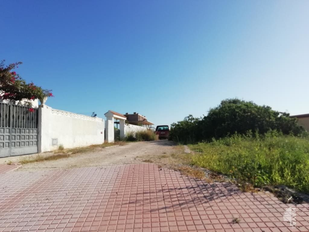 Residential Plot in Costa Sur