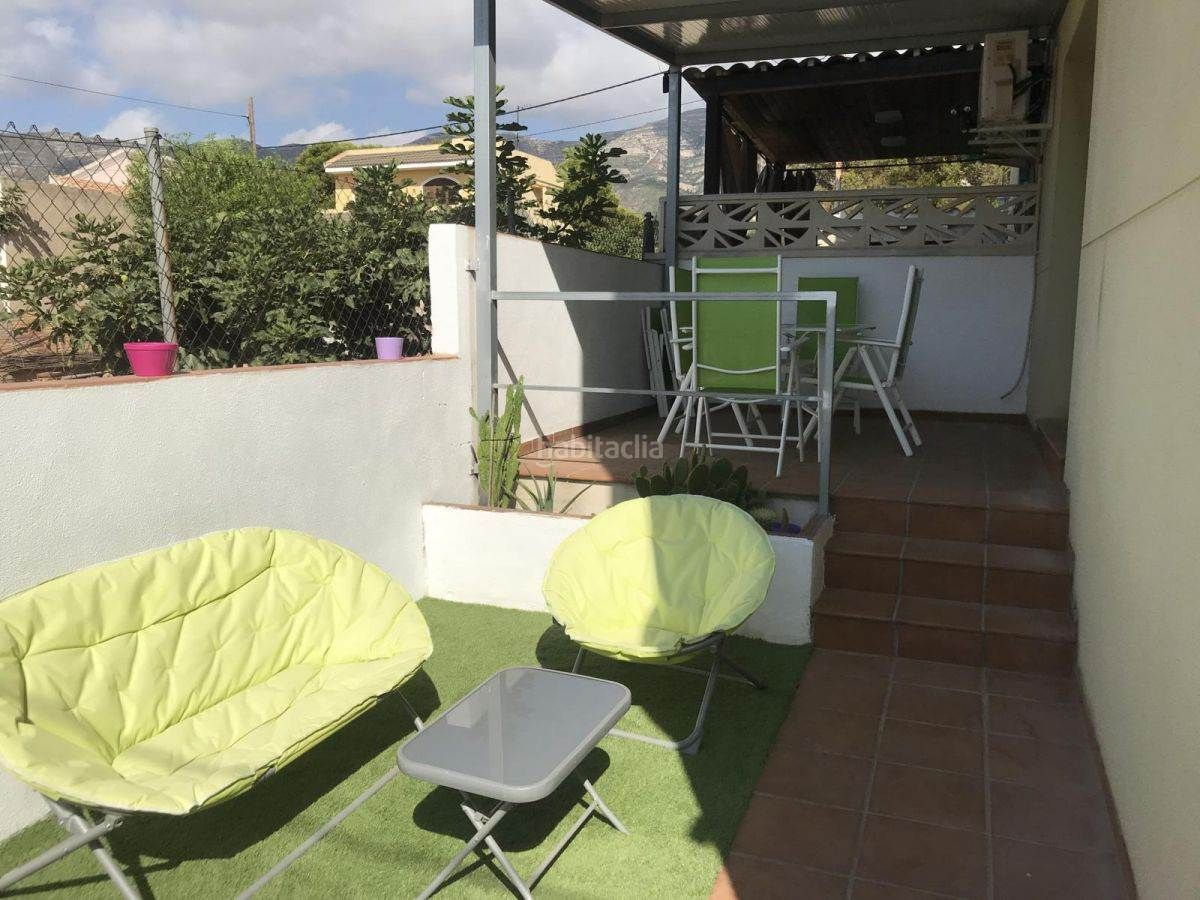 Semi detached house in Platges d´Alcanar. Adosado venta alcanar-platja - urb. montsia-mar, 159600€
