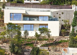 Villa in Costa d´en Blanes