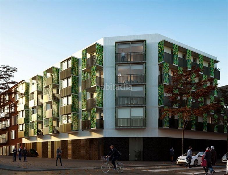 Carrer Aprestadora, 81 Edificio viviendas Hospitalet de Llobregat (L´)