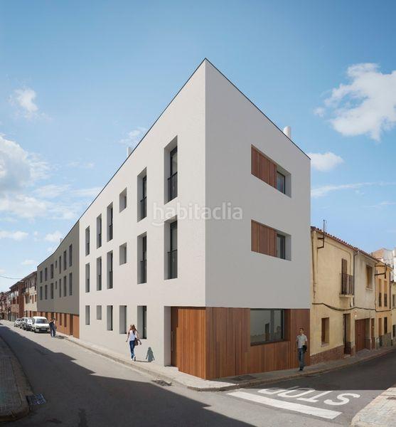 Edifici habitatges d´Obra nova a     Caldes de Montbui EDIFICI EDAM