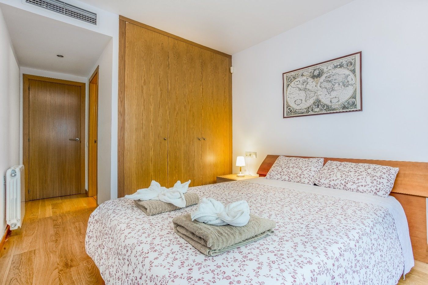Apartament en Carrer Bertran, 111