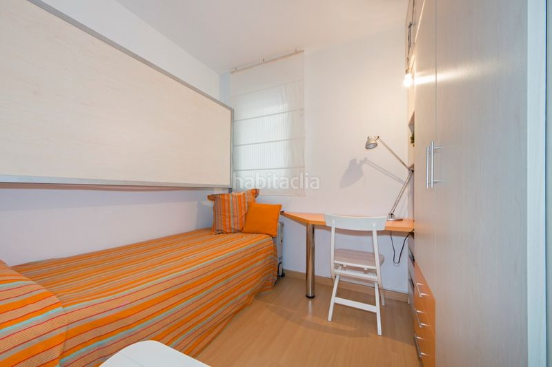 Dormitorio. Apartment in avinguda port joan (del) in Santa Margarida-Salatar Roses