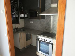 Apartment in Carrer besos, 2. Utima planta