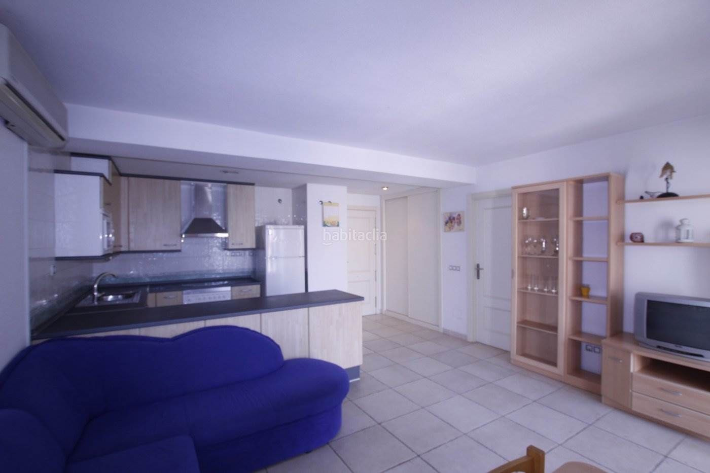 Appartement in Mirador de la Cala-Benimar