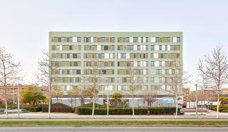 Appartamento in Carrer baldiri net i figueres, 5. Obra nueva. Nuove construzione