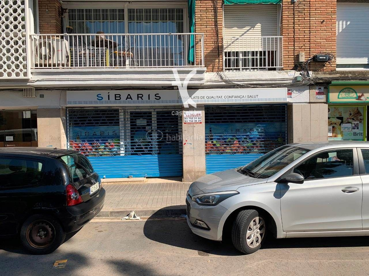 Local Comercial en Centre-Nucli Antic