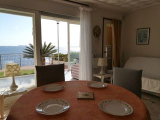 Apartamento  Roses. Appartement vue imprenable