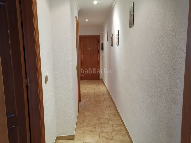 COULOIR. Apartment with heating in Centre Roses
