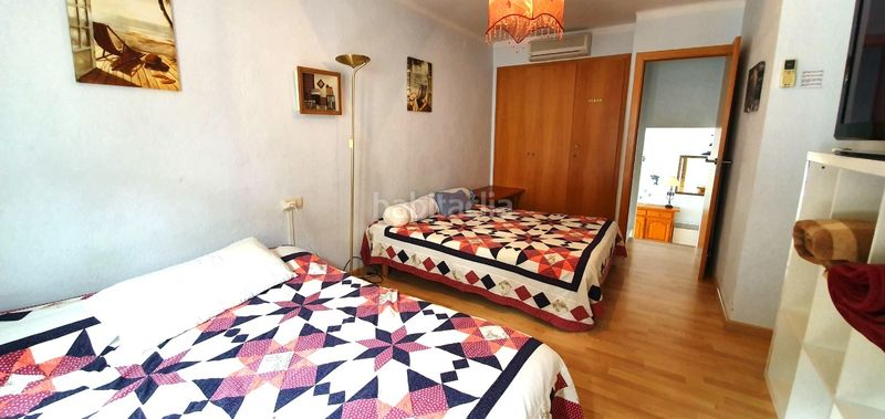 CHAMBRE. Apartment with heating in Puig Rom-Canyelles-Almadrava Roses