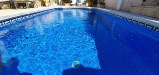 Casa in Nord. Maison de plain pied, piscine