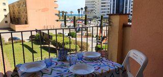 Apartment in Santa Margarida-Salatar. A empuriabrava