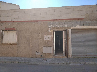 Maison en El Algar. Planta baja en el algar