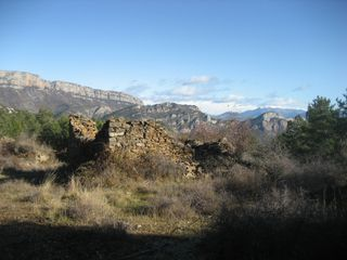 Rural plot in Coll de Nargó