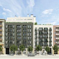 Apartment Carrer Rocafort, 140. Apartment in sale in barcelona, esquerra baixa de l´eixample by
