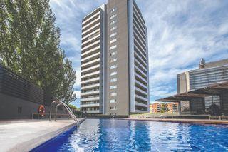 Appartement Carrer Llull, 350. Nouvelle construction