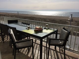 Location Appartement  Paseo maritimo. Espectaculares vistas al mar