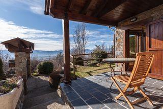 Towny house  Cereja. Acogedora casa con vistas cereja