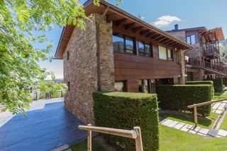 Semi detached house in Masella