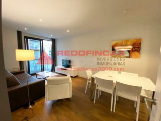 Holiday lettings Apartment  Carrer rossello