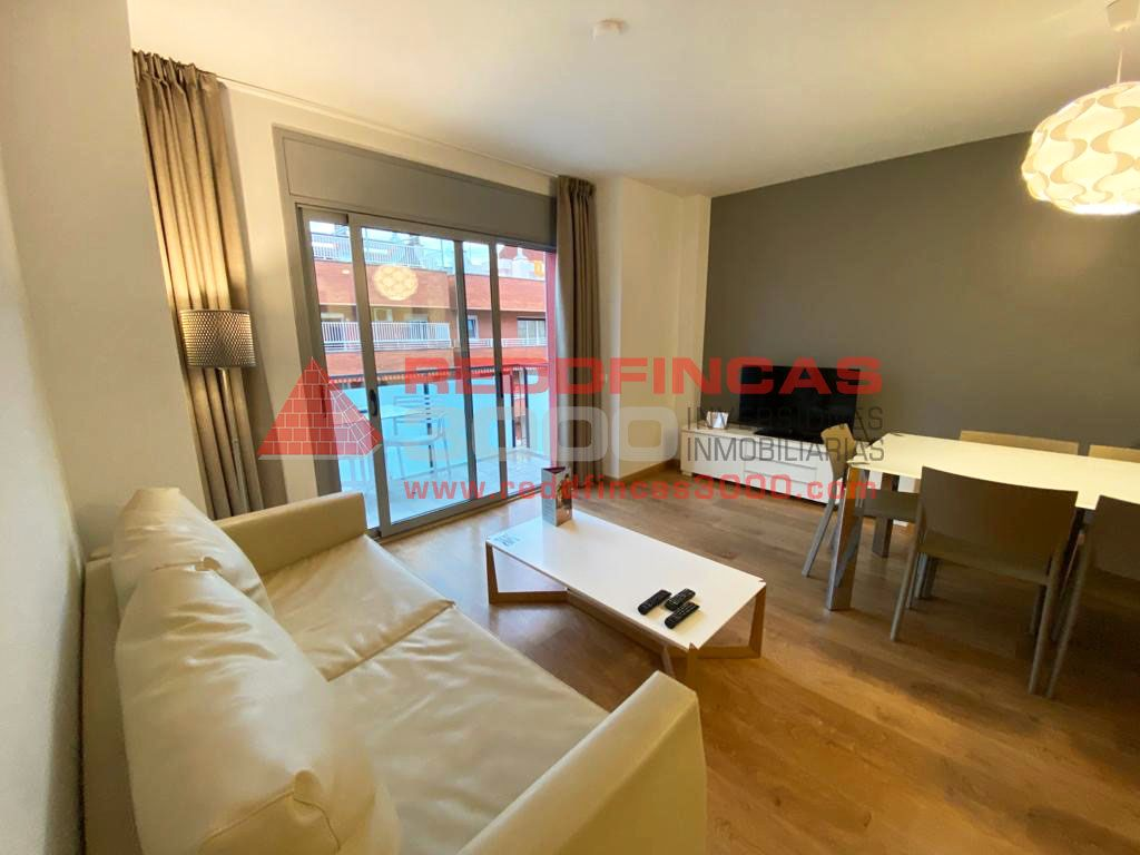 Holiday lettings Apartment  Travessera de gracia. Alquiler de temporada