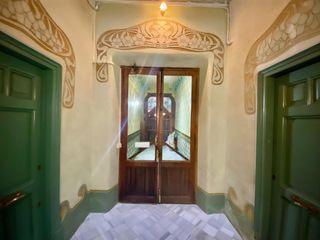 Etagenwohnung Carrer Gran De Gracia. Etagenwohnung in verkauf in barcelona, vila de gràcia nach 48800