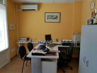 Local Comercial en Sant Antoni de Portmany. Local comercial
