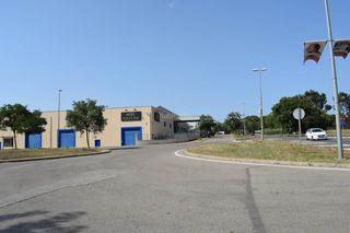 Terreny residencial a La Punxa. Solar industrial para 3 naves palafrugell