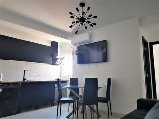 Appartamento en El Cabanyal-El Canyamelar. Elegante vivienda en cabanyal