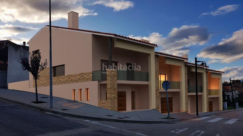 Carrer Puig Oriol, 1 Casas unifamiliares Llers