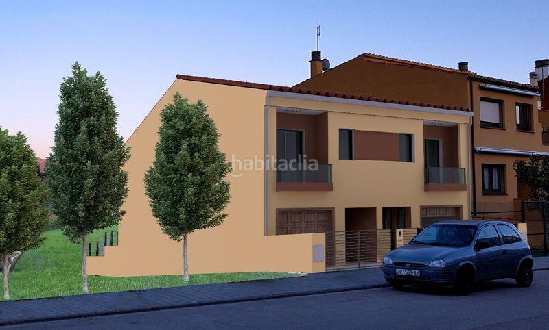 Carrer Germans Serra I Bonal, 3 Casas unifamiliares Peralada