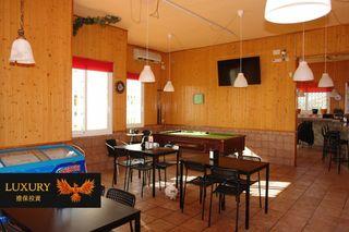 Casa en La Franquesa-Oasis Park. Con negocio y vivienda