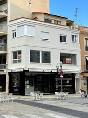 Local Comercial en Calle Marques De Campo, 1