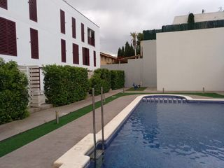Appartement in Calle Miguel Angel Blanco, 5