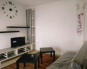 Location Appartement  Zona renfe. Piso en gandia