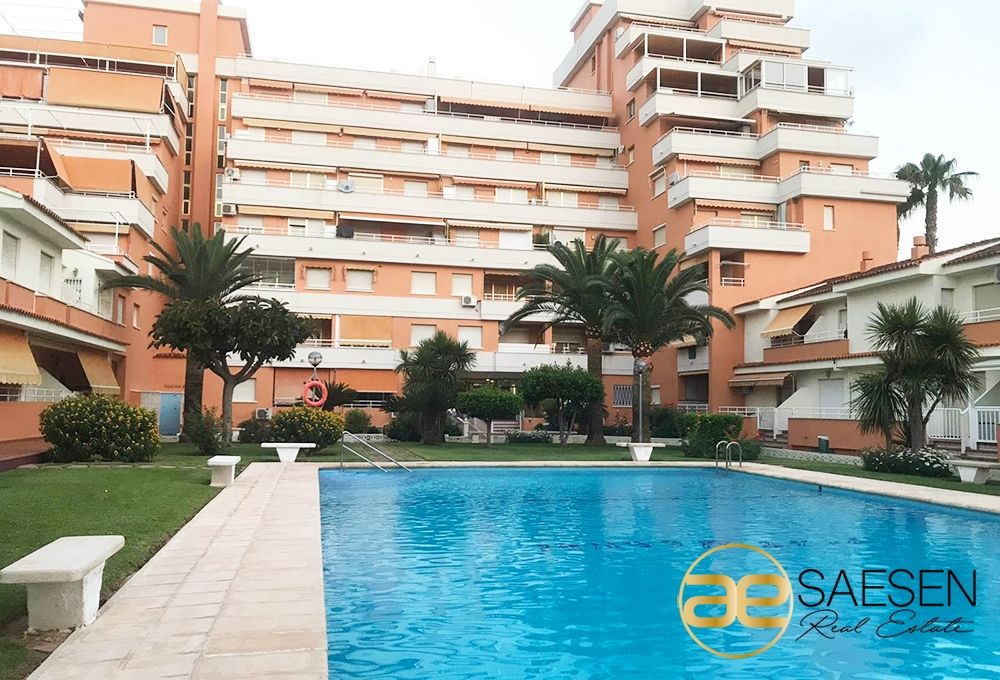 Apartment in Playa de Gandia